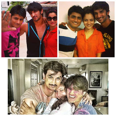 Revealed in the interview / friend Sandeep Singh said - Ankita was closest to Sushant after his mother, he was ready to give up his career too.