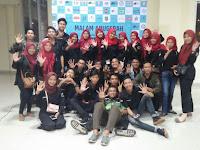 Film SABRINA Rumah Film KPI, Jadi Film Ter-Favorit Lampung FFIL 2018
