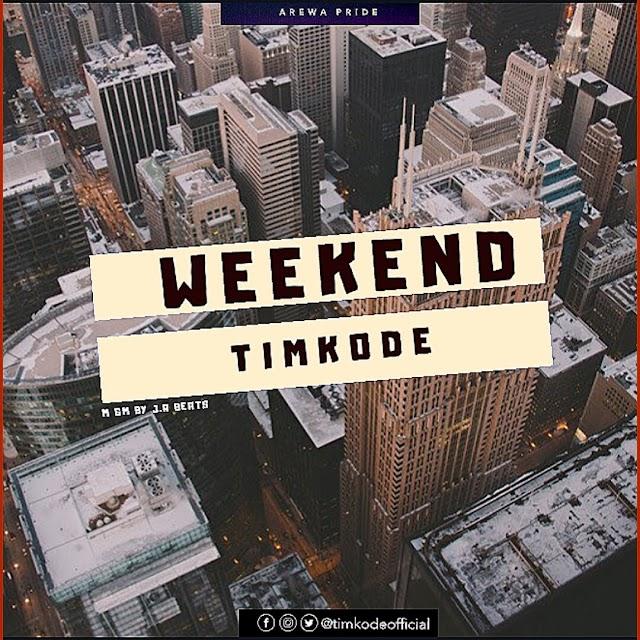 Timkode-WEEKEND