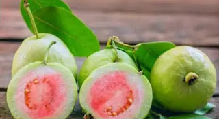 Health :  8 Health Benefits with Guava Leaves