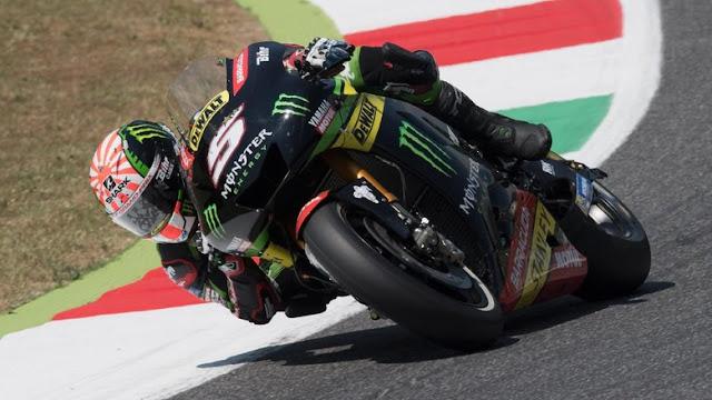Zarco Belum Menyerah Kejar Kemenangan Pertama di MotoGP
