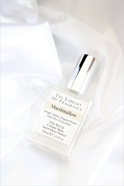 the library of fragrance marshmallow avis, the library of fragrance marshmallow parfum, marshmallow the library of fragrance, parfum guimauve, parfum marshmallow, parfum féminin, blog parfum, perfumes, perfume blog, parfums, meilleur parfum femme, parfum unisexe, avis parfums