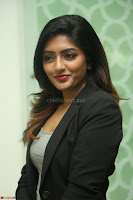 Actress Eesha Looks gorgeous in Blazer and T Shirt at Ami Tumi success meet ~  Exclusive 063.JPG