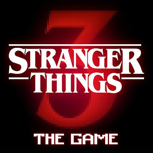 Stranger Things 3: O Jogo v1.3.872 Apk Mod [Versão Completa]