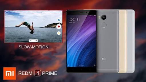 Cara Membuat Video Slow Motion di Xiaomi Mudah Tanpa Aplikasi