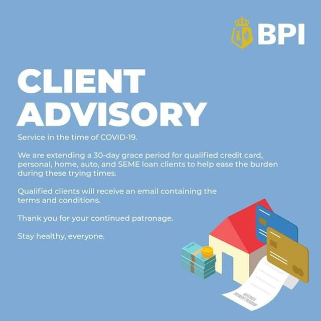 BPI Payment Extension
