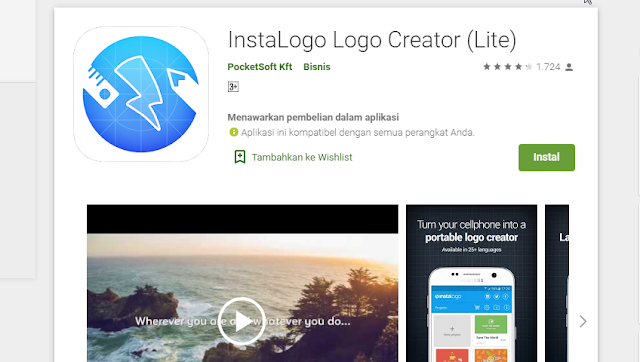Aplikasi Pembuat Logo Terbaik 4