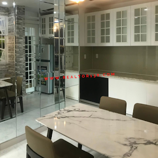 3 bedrooms star hill apartment phu my hung for rent