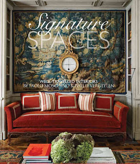 Signature Spaces Book For Sale