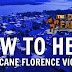 The Dirt Farmer Foundation: How to Help Hurricane Florence Victims