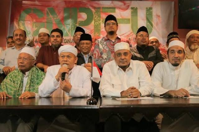 FPI, GNPF Ulama dan PA 212 Serukan Aksi Bela Muslim India