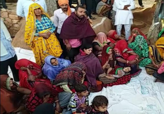 Rajasthan priest Case