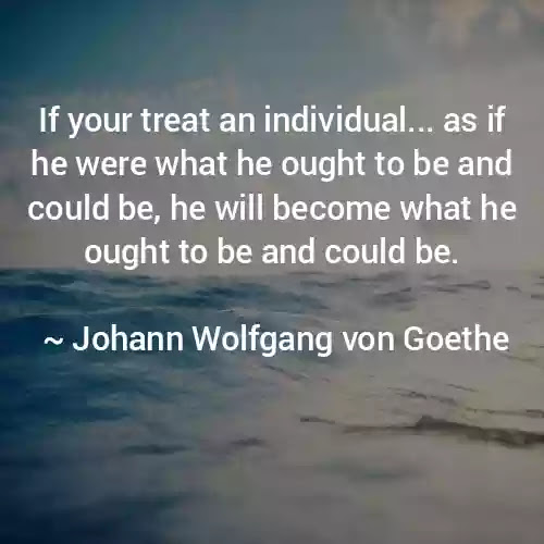 wolfgang goethe quotes