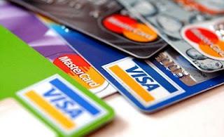 kartu kredit itu apa
