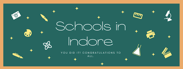 Top 10 and Best Schools in Indore