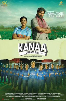 Kanaa (2018) Dual Audio [Hindi – Tamil] 720p   480p UNCUT HDRip ESub x264 1.5Gb   450Mb