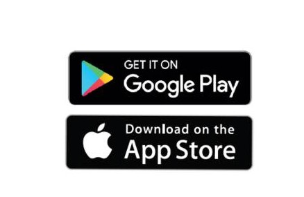 Google Play Store & Apple Store