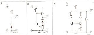 Super Zener Diode Circuit Diagram ~ Circuit knowledge