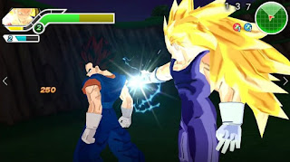 DESCARAGA! YA ISO FULL DBZ TTT THE FALL OF THE GODS [FOR ANDROID Y PC PPSSPP]+DOWNLOAD