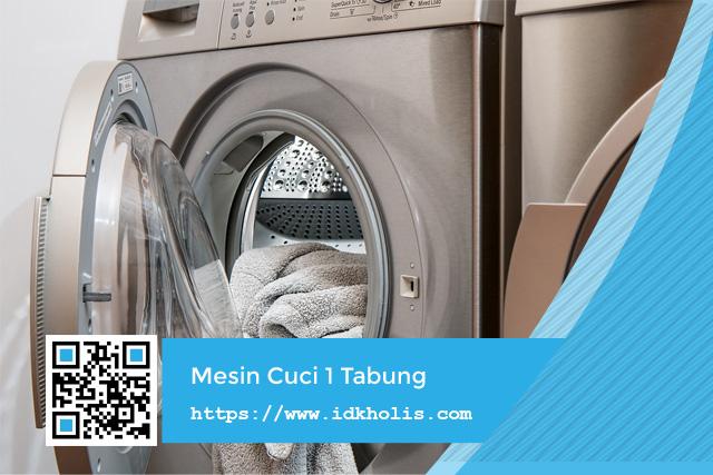 cara-menggunakan-mesin-cuci-1-tabung