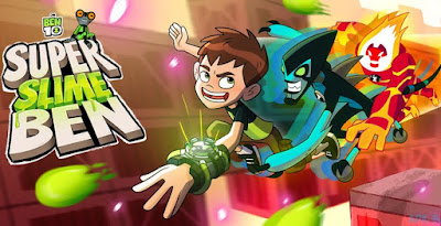 Super Slime Ben (MOD all character) Apk for Android