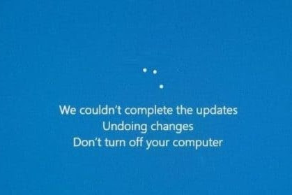 Cara Mengatasi Update Windows 10 Yang Macet