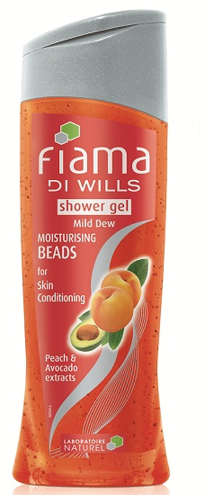 Fiama Di Wills Exotic Shower Gels