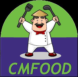 CMFOOD Merchant App