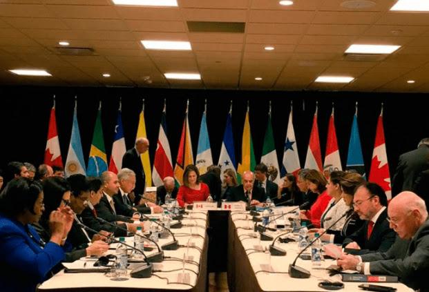 Paraguay se suma a reunión del Grupo de Lima que evaluará crisis venezolana