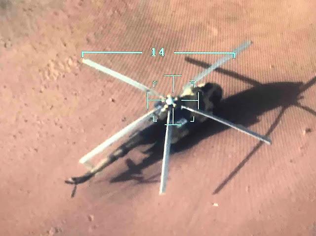 trực thăng Mi-17