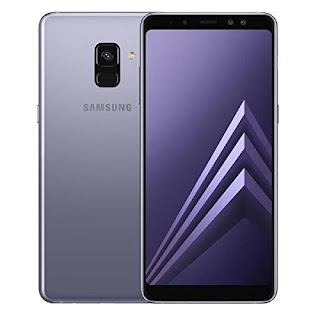 Download Firmware Samsung Galaxy A8 (2018) SM-A530F [7.1 Nougat] Bahasa Indonesia Terbaru