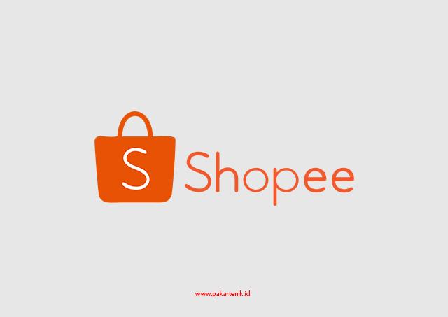 Download Vektor Logo Shopee Format CDR dan PNG