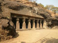unesco heritage sites india elephanta caves