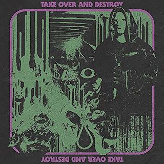 """Το video clip των Take Over And Destroy για το τραγούδι """"Let Me Grieve"""" από τον ομώνυμο δίσκο τους"""