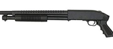 escopeta de airsoft