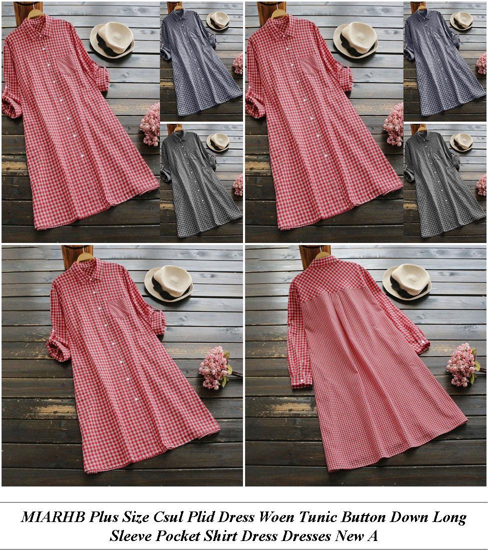 Flower Girl Dresses - Huge Sale - Sequin Dress - Cheap Designer Clothes Womens