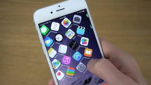 Jailbreak lanzado por piratas informáticos para desbloquear los últimos iPhones