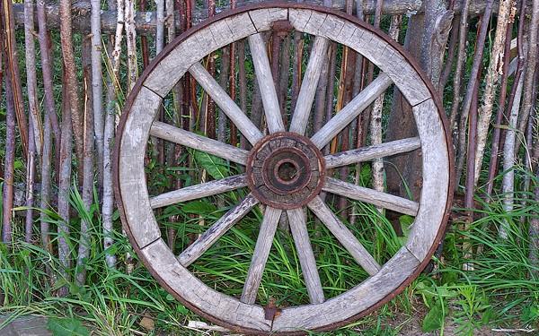 roda invenção