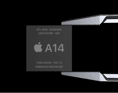 Chipset Apple A14