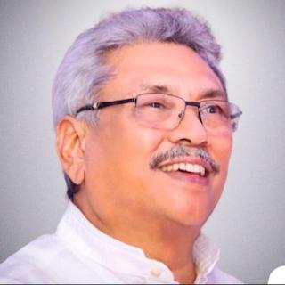 Gotabaya Rajapaksha