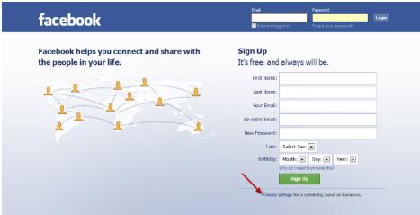Facebook Full Site Login Desktop