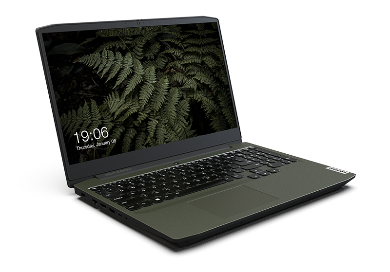 The IdeaPad Creator 5 is for creatives on the go