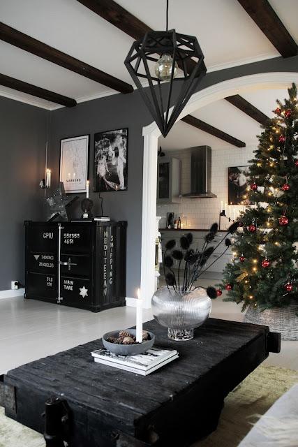annelies design, webbutik, jul, julgran, plastgran, nätbutik, inredning, advent, vardagsrum, vardagsrummet,