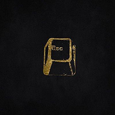 Doldrums - Esc - Album Download, Itunes Cover, Official Cover, Album CD Cover Art, Tracklist