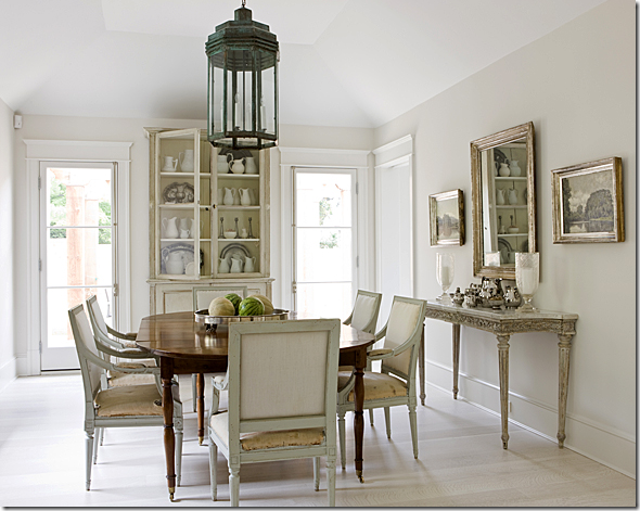 Pure Style Home: DC Design- Lots going on!