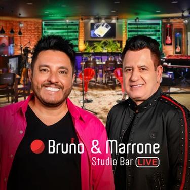 CD CD Studio Bar (Ao Vivo) – Bruno e Marrone (2019)