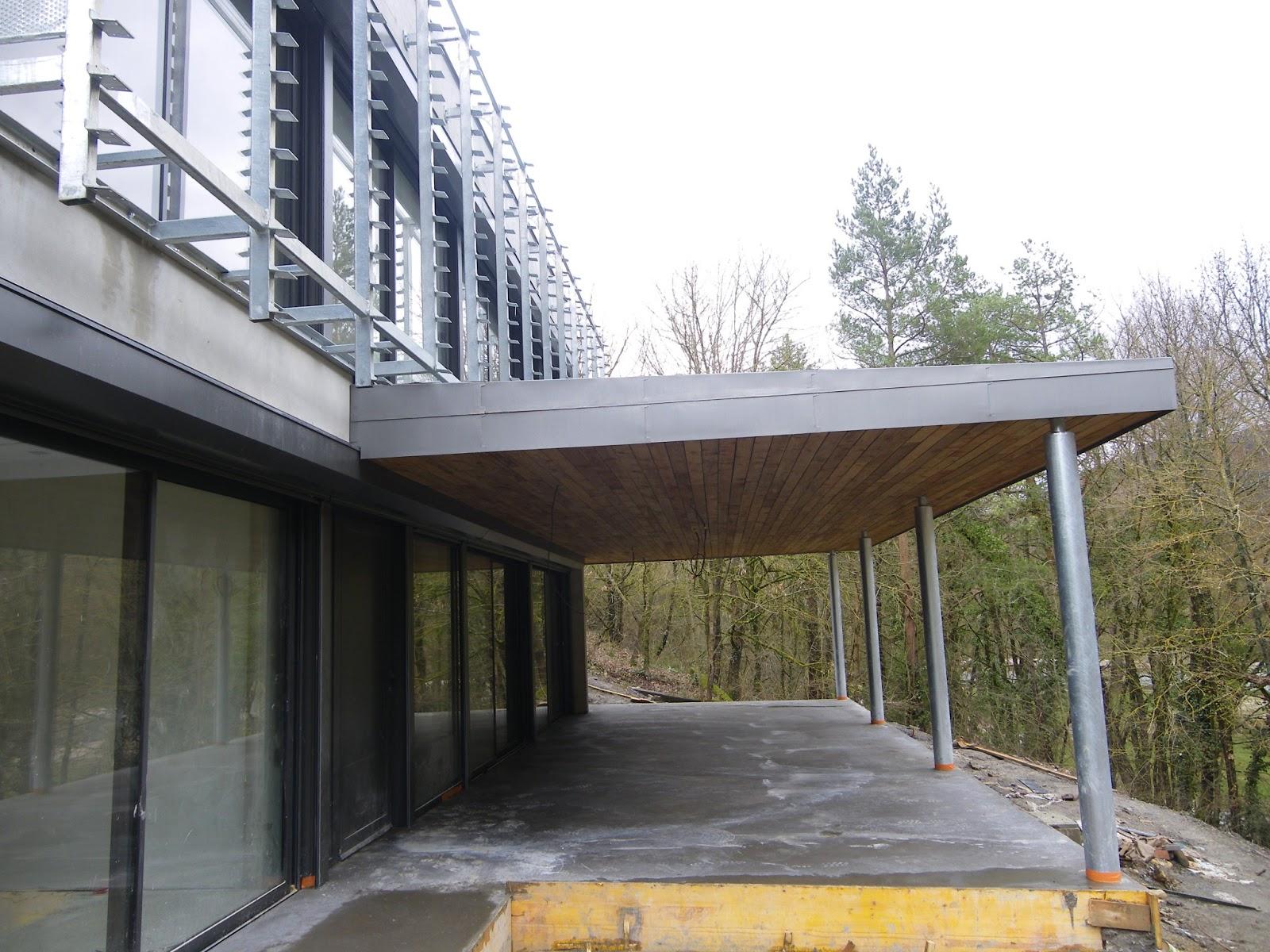 terrasse couverte design elegant maison terrasse couverte zimerfrei com id es de design pour. Black Bedroom Furniture Sets. Home Design Ideas