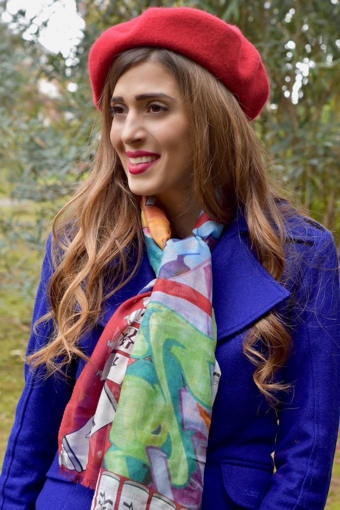 SiretStreetArt: Come illuminare l'inverno con gli accessori giusti