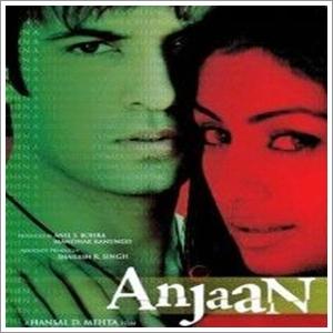 Anjaan (2005)