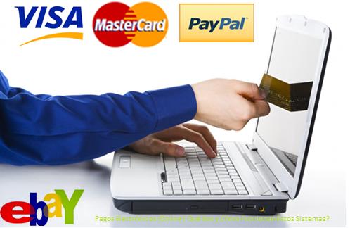 Como pagar en internet con visa forex
